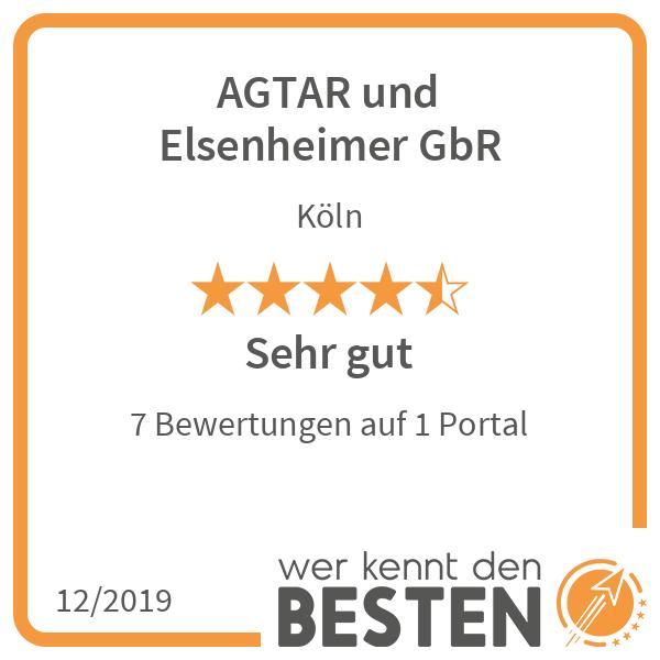 Agtar Und Elsenheimer Gbr 2 Fotos Köln Zündorf Loorweg Golocal