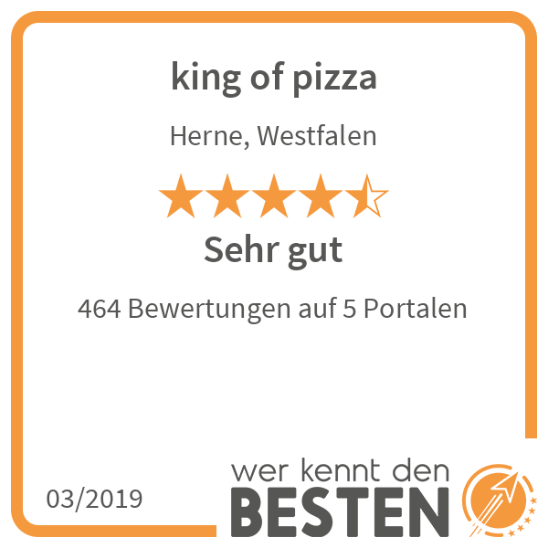 Gute Catering In Herne Golocal