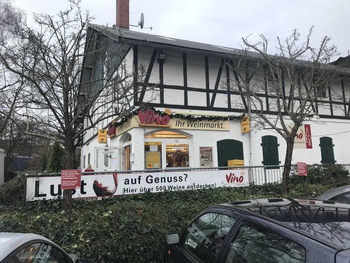 Pieroth Wine Store - 2 Fotos - Hamburg Osdorf - Osdorfer Landstraße ...