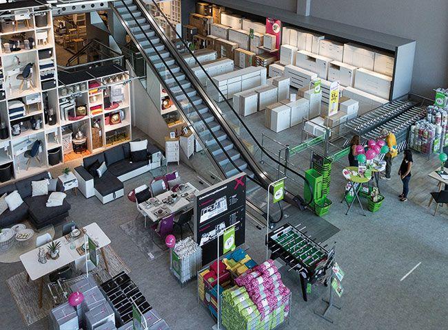 Bilder Und Fotos Zu Mömax Möbelhaus Berlin Teltow In Teltow Oderstraße
