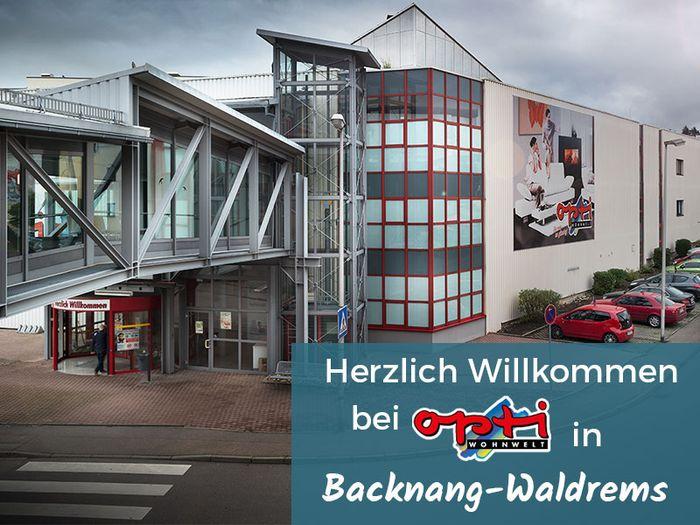 Opti-Wohnwelt | Möbelhaus Backnang - 6 Bewertungen - Backnang ...
