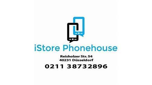Istore Phonehouse 2 Fotos Dusseldorf Eller Reisholzer Strasse