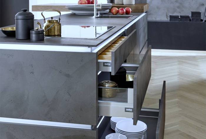 marquardt küchen - 3 bewertungen - ludwigsburg nord - porschestraße, Design ideen