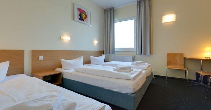Bilder Und Fotos Zu Citylight Hotel In Berlin Bottgerstrasse
