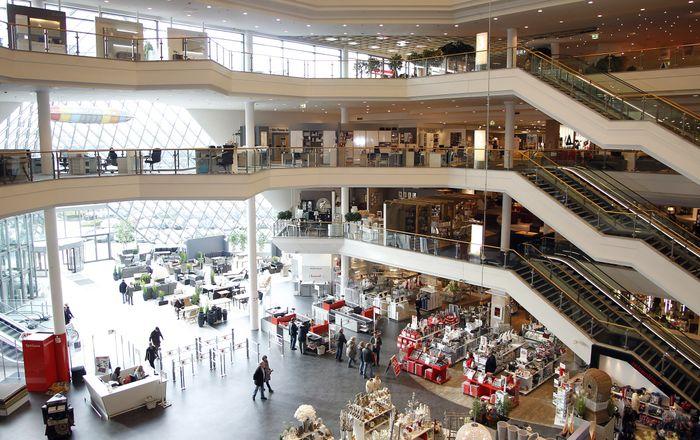 Bilder Und Fotos Zu Xxxlutz Kroger Essen In Essen Hans